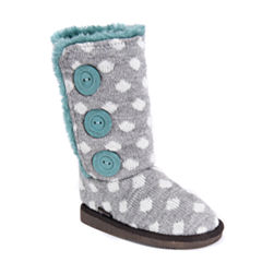 MUK LUKS® Malena Girls Boots - Little Kids