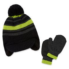 Weatherproof Cold Weather Set-Baby Boys