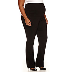 Maternity Millennium Overbelly Trouser Pants - Plus
