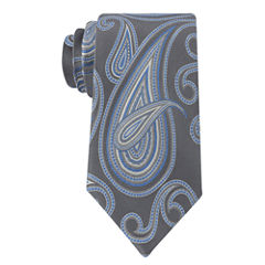Stafford Boardroom Clean Paisley Tie
