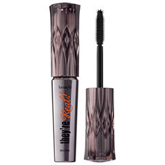 Benefit Cosmetics Limited-Edition Crystal They're Real! Mascara