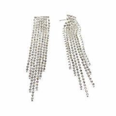 Vieste Rosa Chandelier Earrings