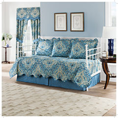 Waverly Moonlit Shadows Daybed Cover