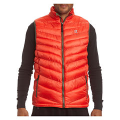 Champion Puffer Vest Big and Tall