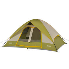 Wenzel Insect Armour Five Person Tent