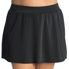 Trimshaper Swim Skirt-Plus