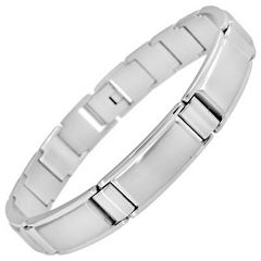 Stainless Steel Mens Fashion Bracelet