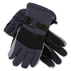 WinterProof Boys Cold Weather Gloves-Big Kid