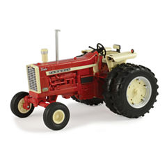TOMY - ERTL Big Farm 1:16 IH 1206 Wide Front Tractor