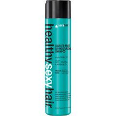 Healthy Sexy Hair® Color Safe Soy Moisturizing Shampoo