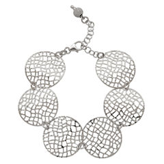 LIMITED QUANTITIES! Sterling Silver Adjustable 9.5