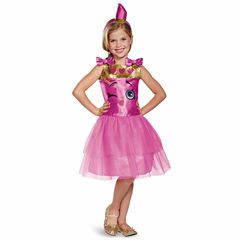 Shopkins Lippy Lips Child Costume