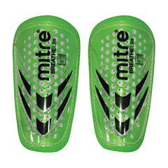 Hedstrom - Mitre Breathelite Sock Junior Shin Guard