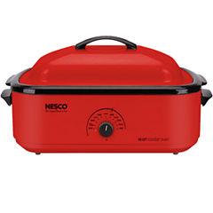 Nesco 4818-12 18-Quart Roaster Oven