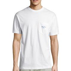 Biscayne Bay Short Sleeve Crew Neck T-Shirt