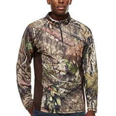 Mossy Oak Long Sleeve Sweatshirt