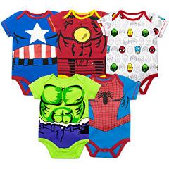 Marvel Bodysuit - Baby