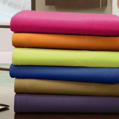 easy care microjersey knit sheet set - Jersey Knit Sheets