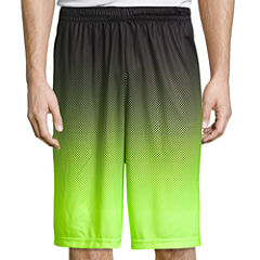 Xersion™ Digital Print Basketball Shorts