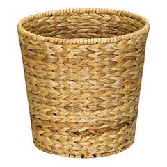 Household Essentials® Winsome Wicker Waste Basket