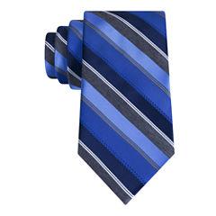 JFerrar Senior Heather Stripe Tie