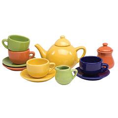 Schylling Childrens Tea Set