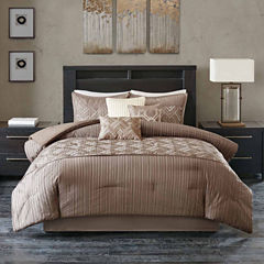 Madison Park Julien 7-pc. Comforter Set