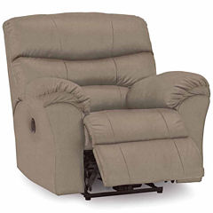 Bradley Wallhugger Power ReclinerLeather Recliners   Chairs. Reclining Chair And A Half Leather. Home Design Ideas