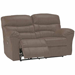 Bradley Power Loveseat