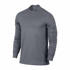 Nike Baselayer Warm Long Sleeve 1/4 Zip