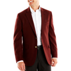 Portly Sport Coats for .COM Channel - JCPenney