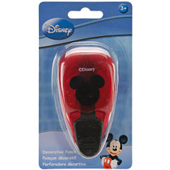 Disney Paper Shapers Medium 1x1Inch