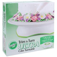 Wilton® Trim 'N Turn Ultra 12