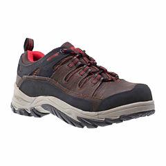 Wolverine Dayton Mens Composite Toe Hiking Boots