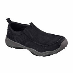 Skechers Bolten Mens Slip-On Shoes