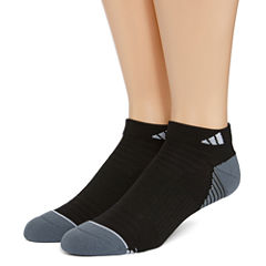 adidas Low Cut Socks-Mens