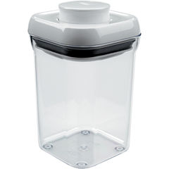 OXO Good Grips® .9-qt Square POP Container