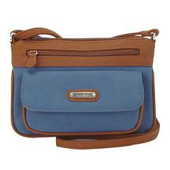MultiSac Anna Mini Crossbody Bag