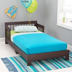 KidKraft® Houston Toddler Bed - Espresso