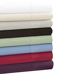 Premier Comfort Cozy Spun Solid Sheet Set