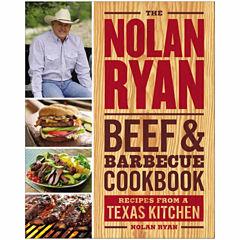 Nolan Ryan Beef And Barbecue Cookbook