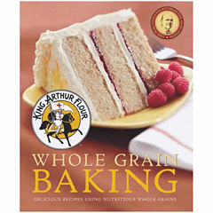 King Arthur Flour Whole Cookbook