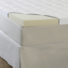 Comforpedic from Beautyrest® Memory Foam and Fiber 4.5