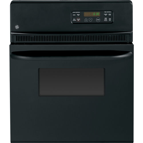 GE® 24 Electric Single Self-Cleaning Wall Oven