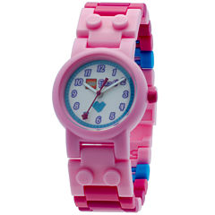 LEGO® Friends Stephanie Kids Watch with Mini Figure