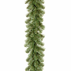 National Tree Co. Kincaid Spruce Christmas Garland