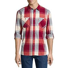 Levi's® Habberfield Long Sleeve Woven