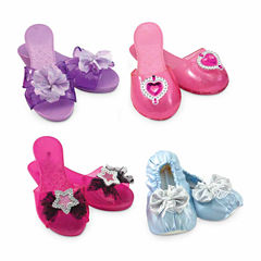 Melissa & Doug® Dress-Up Shoes - Role Play Collection