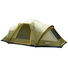Gigatent Wolf Mt. Family 9-Person Dome Tent