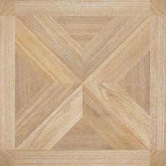 Nexus Maple X Parquet 12x12 Self Adhesive Vinyl Floor Tile - 20 Tiles/20 Sq Ft.